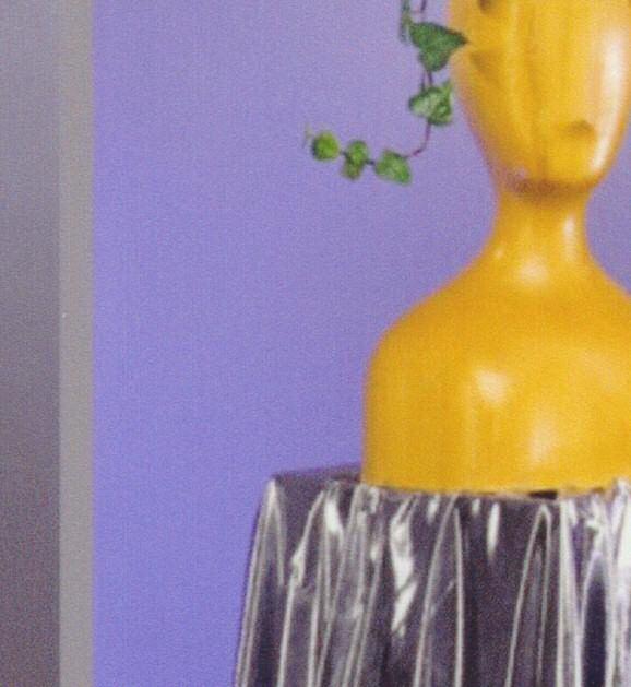 Drucktest ip4000 Vase