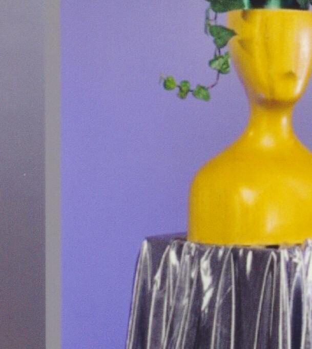 Drucktest ip8500 Vase