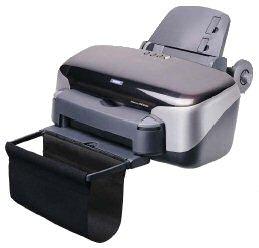 Drucker Epson Photo950