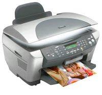 Drucker Epson RX500