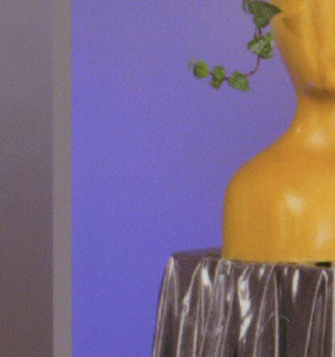 Drucktest rx500 Vase