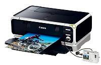Drucker Canon IP4000