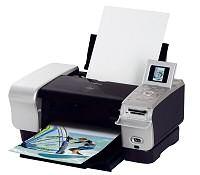 Drucker Canon IP6000d
