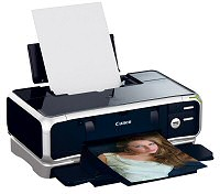 Drucker Canon IP8500