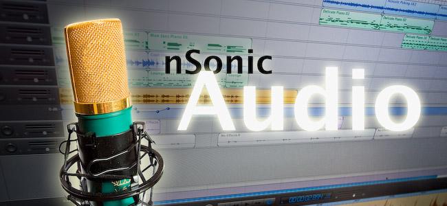 nSonic Audio