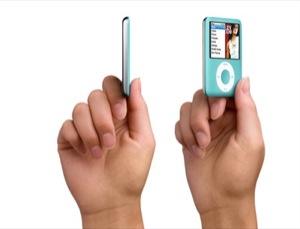 iPod Nano 0708