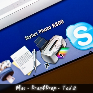 Podcast Mac Drag and Drop 2