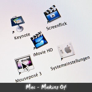 Podcast Mac Making Of