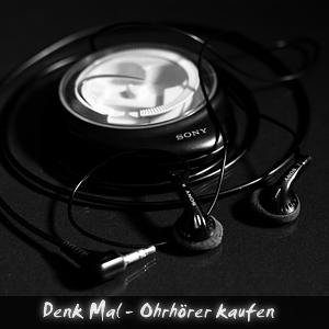 Podcast Denkmal Ohrhörer kaufen