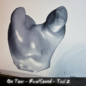 Podcast On Tour RealSound Teil 2