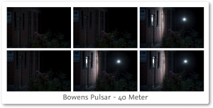 bowens pulsar review 40 meter