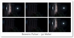 bowens pulsar review 50 meter