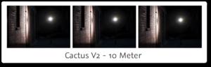 Cactus V2 Review 10 meter