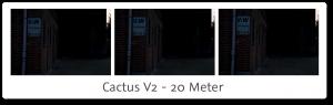 Cactus V2 Review 20 meter