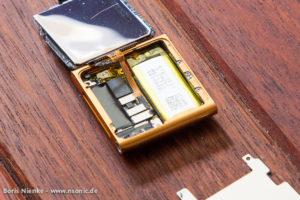 iPod Nano Micro-Stecker