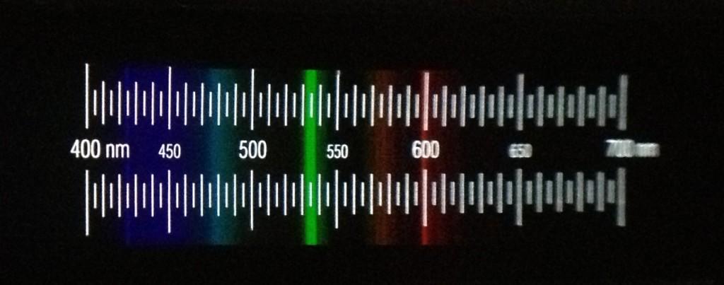 spektro-TFT