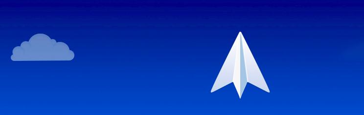Spark - E-Mail-Client für iOS von Readdle