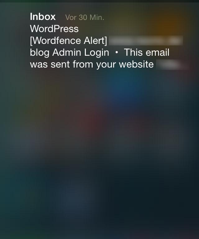 Spark Notification - E-Mail-Client für iOS von Readdle