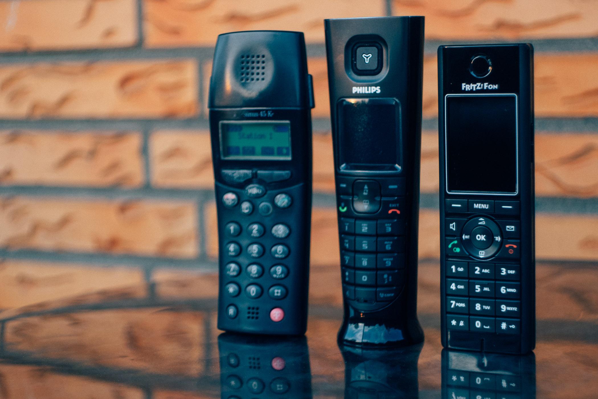 Schnur, um Telefon an Autoradio anzuschließen