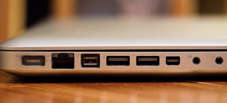 MacBook Pro Ende 2016 – Worüber ich nicht jammere – nSonic