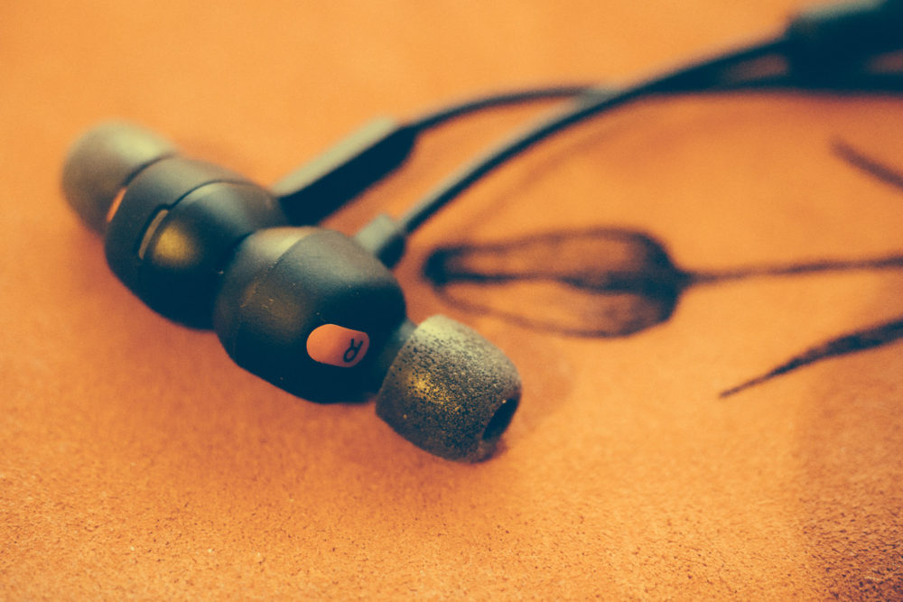Bluetooth-Kopfhörer – Ich möchte die drahtlos laden können