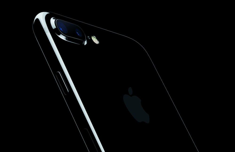 Spekulationen – iPhone8 mit TouchID auf Rückseite?