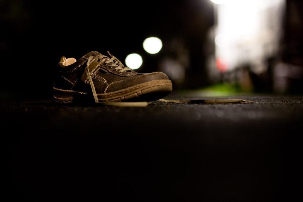 Schuhe kaufen – Stadt oder online