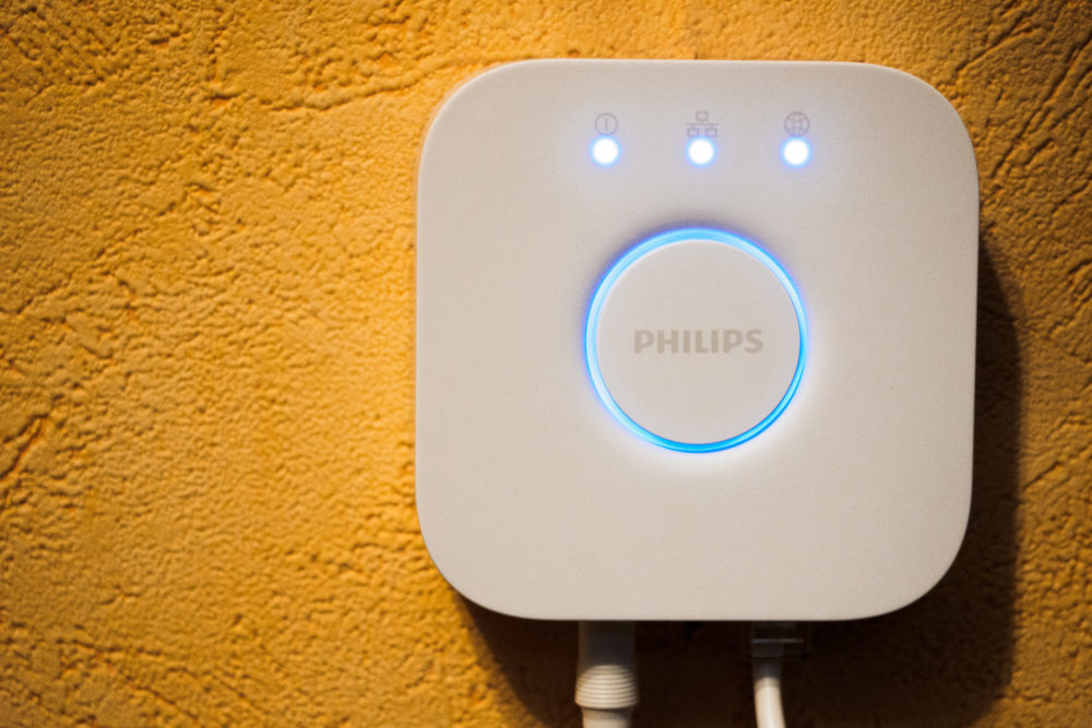 Philips Hue Teil 1 – Mein neues (nützliches) Spielzeug