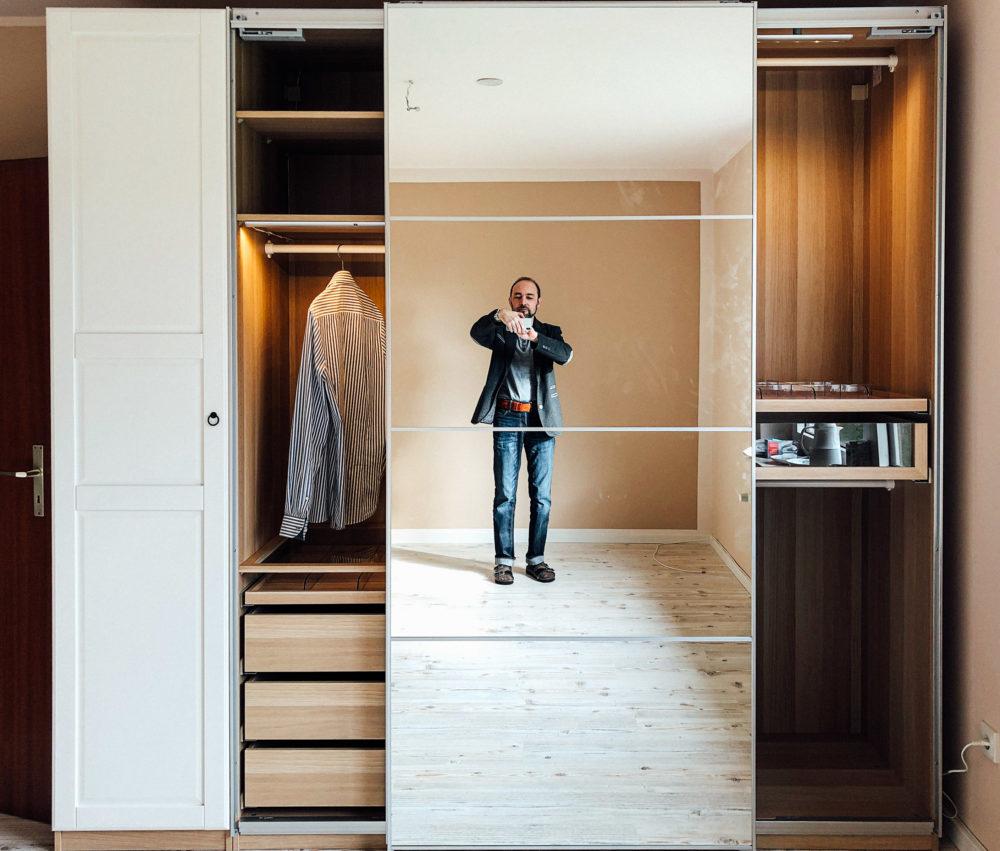 IKEA PAX Beratung, Lieferung, Aufbau – Voller Erfolg